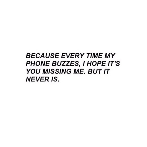 Sad Short Quotes About Love Tumblr : Black and White Fall Tumblr Quotes