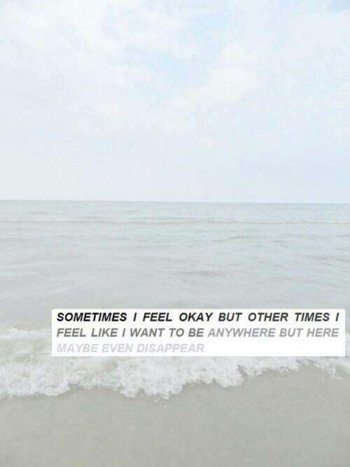 The gallery for --> Pale Tumblr Quotes