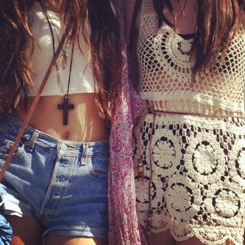 Tumblr hipster girls clothes