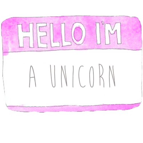 Im A Unicorn Tumblr