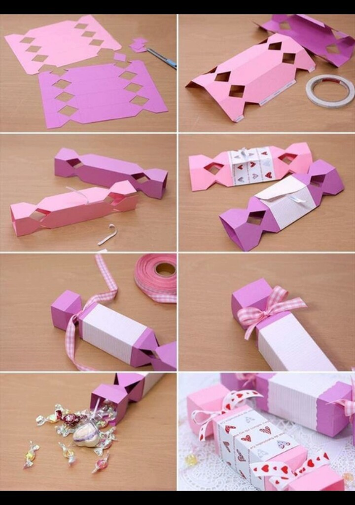 25 Images of Gift Wrap Template bosnablog.com