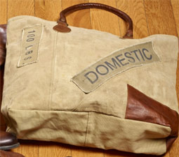 Domestic Carry All Viva Home Decor Image 2636701 By