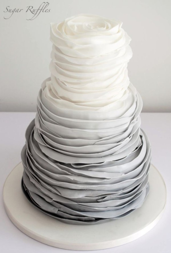 Top 20 Wedding Cake Idea Trends And Designs Image 2682601