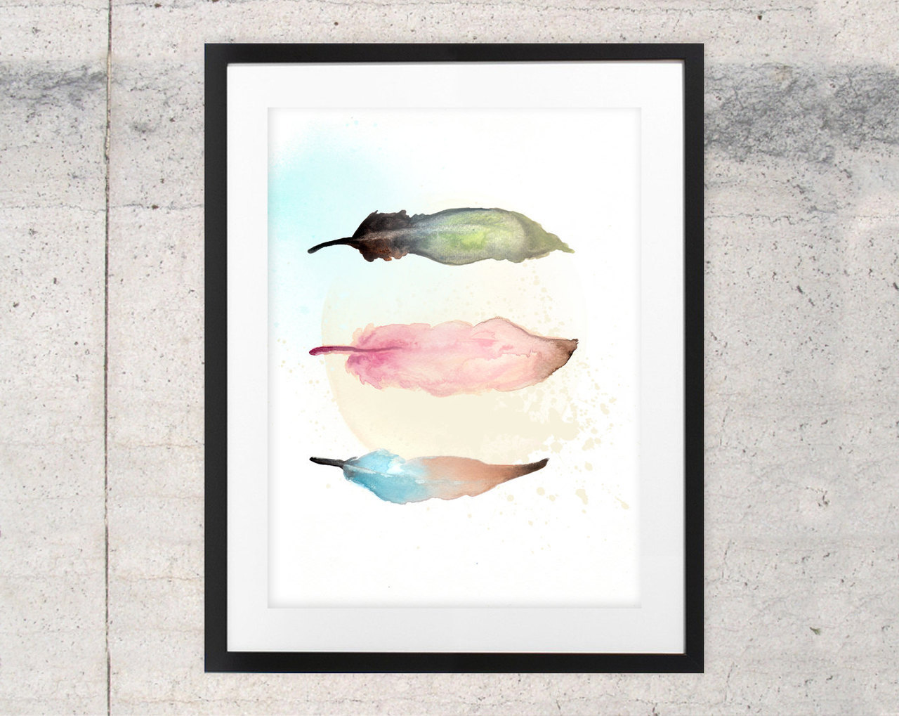 art, design, gift and pastel