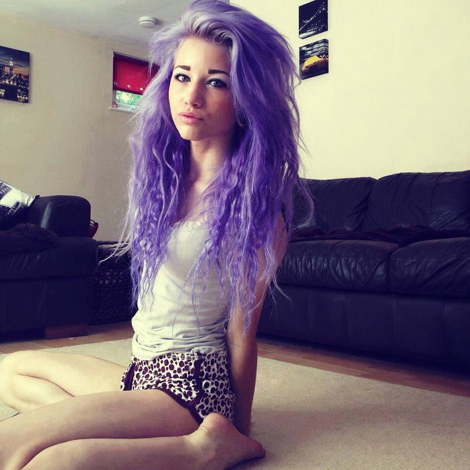 style, grunge, fashion, perfect, purple, cute, indie, colored, animal print, beauty, colorful, perfection, sofa, girl, violet, pretty, hair, colour, color, woman, white, cool, black, hipster, beautiful