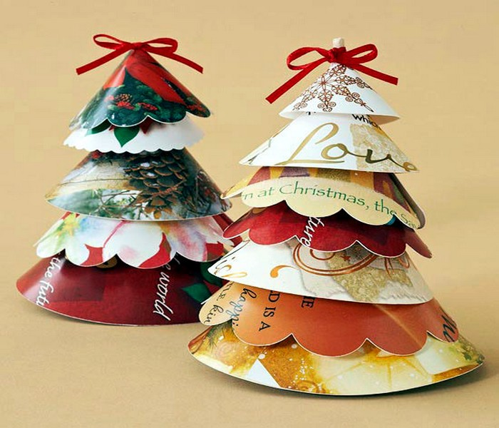 Recycled Newspaper Crafts Images On Favim Com