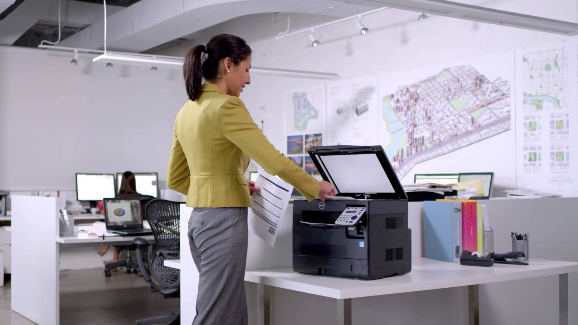 Printer Help, Buying A Printer and Office Printers