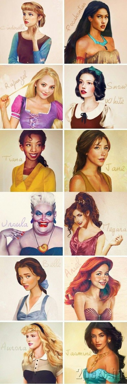 aladdin, ariel, art and beauty and the beast