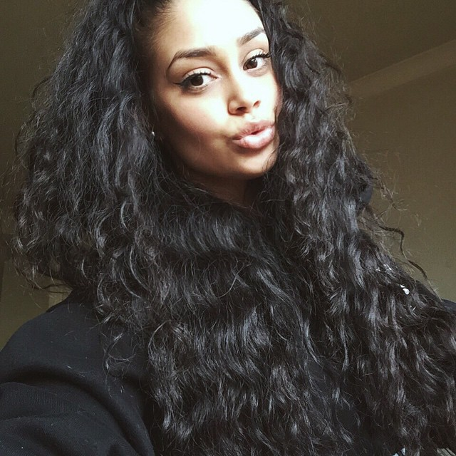 Image Result For How To Make Hair Curly