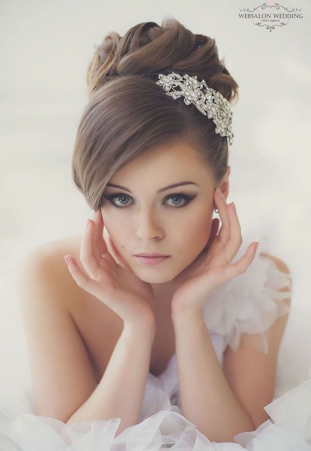 beautiful, bouquet, bridal and bride