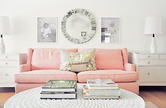 color, decoration, dining room, home, pastel color, sofa ...