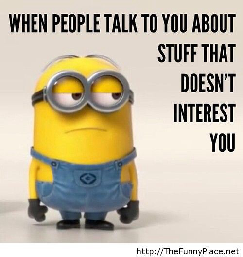 funny images, love them, minions, da best