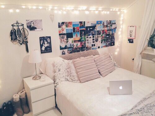 Diy girly room room decor tunblr image 2834021 by for Diy girly room decor