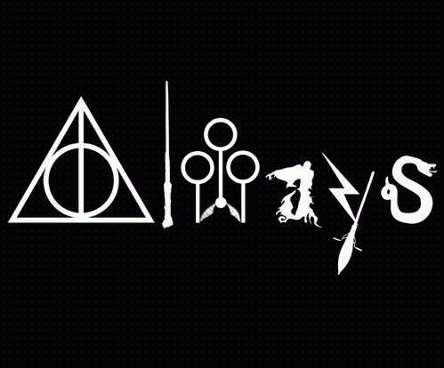 deathly hallows always - photo #22