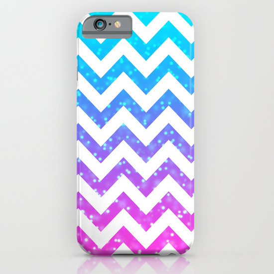 Chevron #15 iPhone &, iPod Case by Ornaart - image ...
