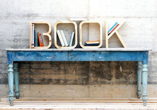 book, books, bookshelf and diy