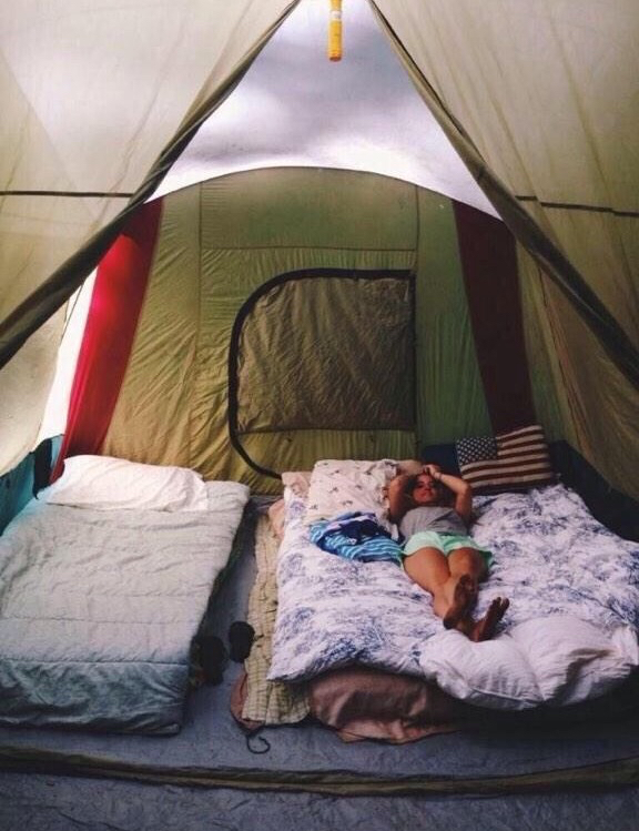 american flag, camping, future, girl, goals, tumblr