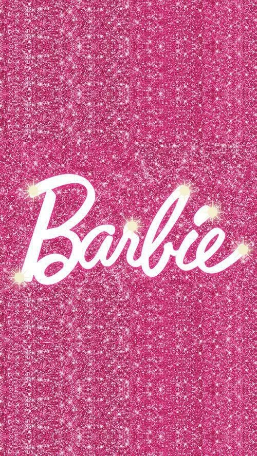 Barbie image 2940970 by winterkiss on for Pink princess wallpaper