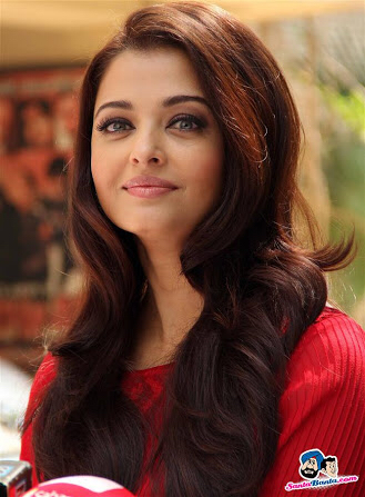 aishwarya rai, aishwarya rai bachchan, beautiful woman, bollywood, hair, light eyes, make up