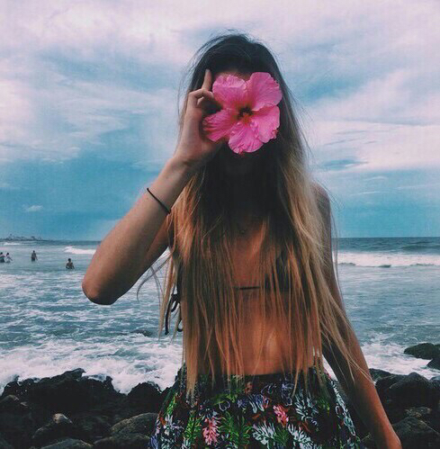 art, bathing suit, bikini, dance, design, flower, girl, hawaii, hipster, iphone, love, ocean, photography, pink, polaroid, sand, tattoo, tumblr, vintage, ​beautiful, ​starbucks, ​​beach