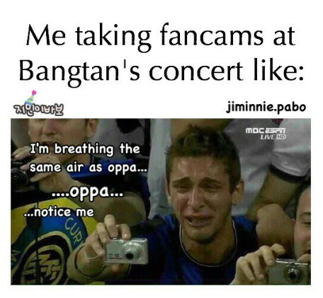 bts, concert and funny