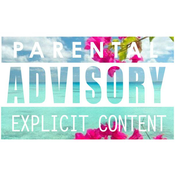 Background Parental Advisory Wallpaper Explicit Content
