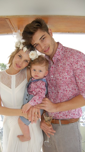 family, francisco, lachowski, love, mannequin, milo, model, jessian