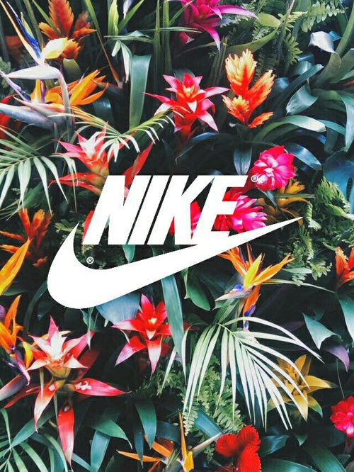 Amazing Cases Cover Flowers Iphone Nike Wallpaper