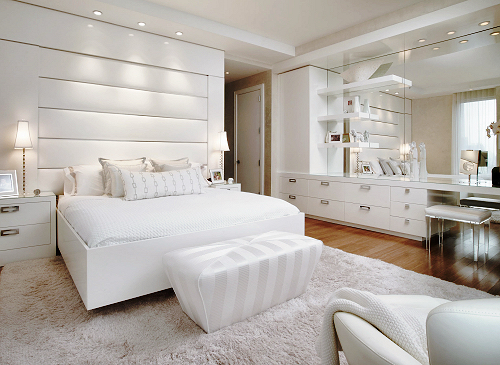 Bed Bedroom Bedrooms Beds Closet Closets Dream House
