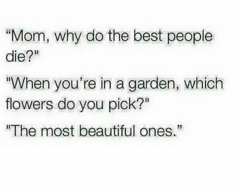deep, flowers, mom, people, quotes, statement, truth, beautiful