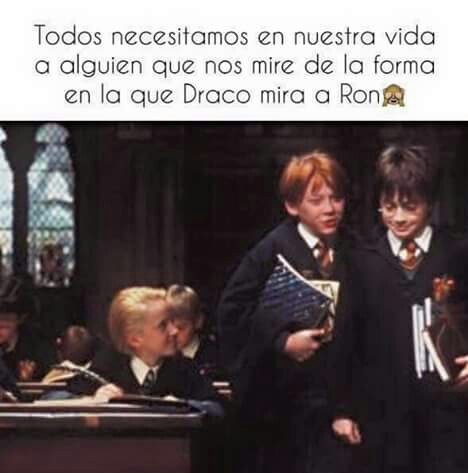 draco malfoy, frases en español, funny and spanish quotes