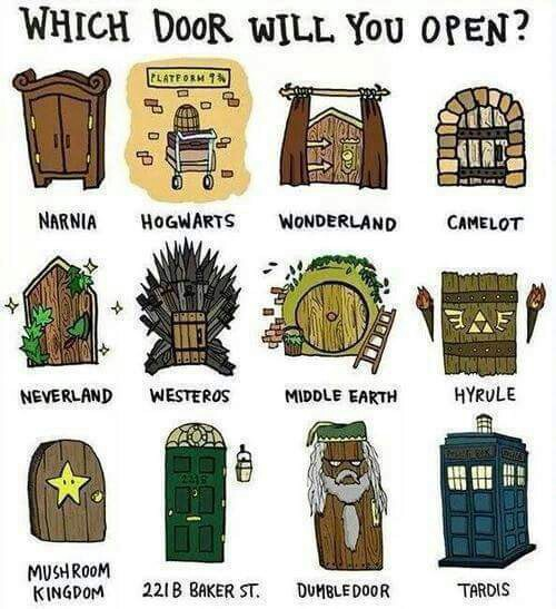 books, fan girl, funny, magic, narnia, neverland, stuff, wonderland, ️harry potter