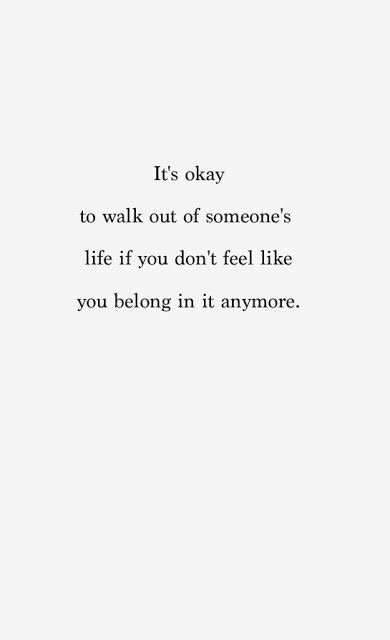 broken, friendship, life, love, okay, quotes, sad, someone ...