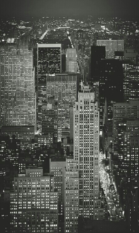 background, black and white, city, lights, new, scape, wallpaper, york