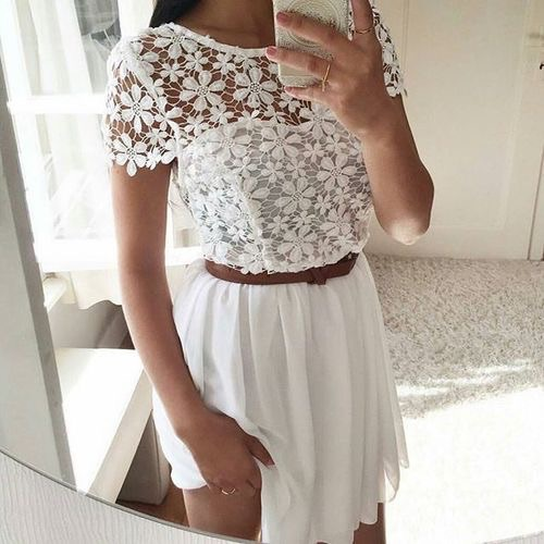 tenue casino we heart it