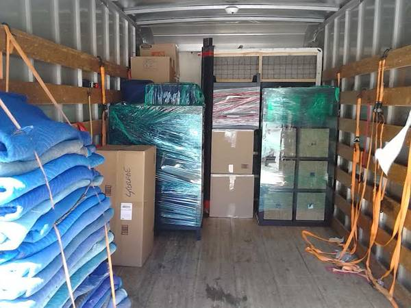Los Angeles Movers, Movers in Los Angeles, Los Angeles Moving Company and LA Movers