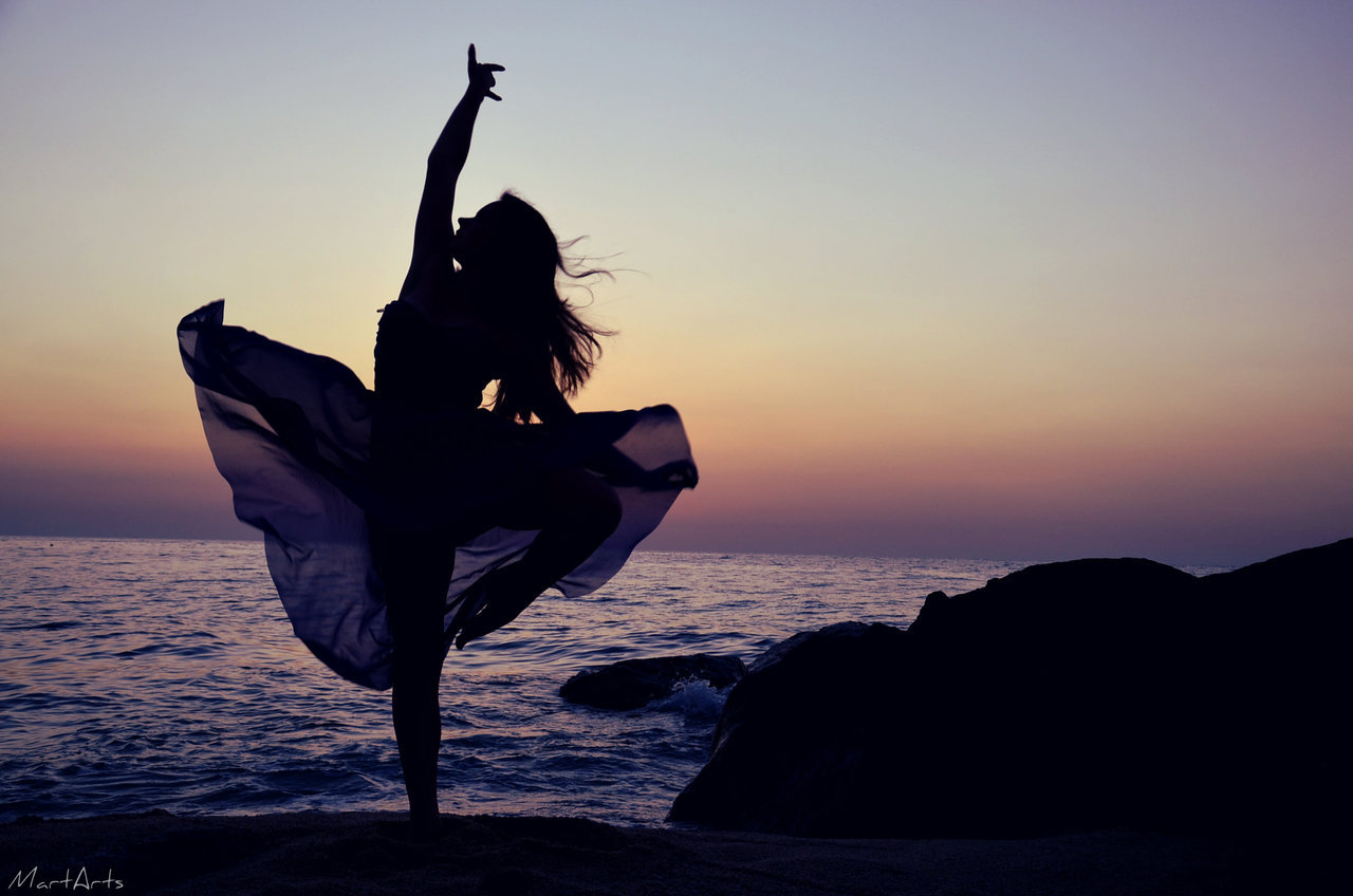 art, beach, calabria, dance, dress, free, girl, hobby, holidays, italy, passion, photography, purple, sea, sky, sunset, wow, martarts