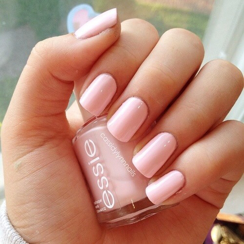 Awesome Beautiful Beauty Cosmetic Cosmetics Essie Fashion Girl Girly Gorgeous Hand