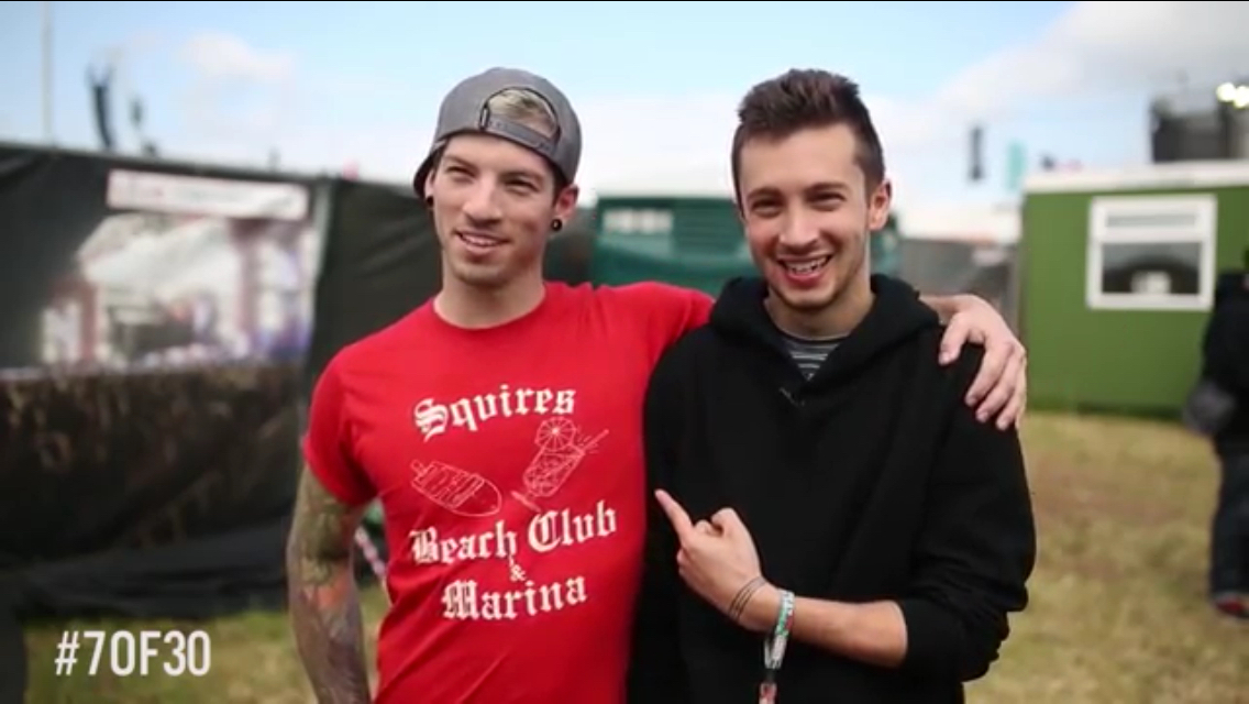 best friends, clique, cute and hot guys