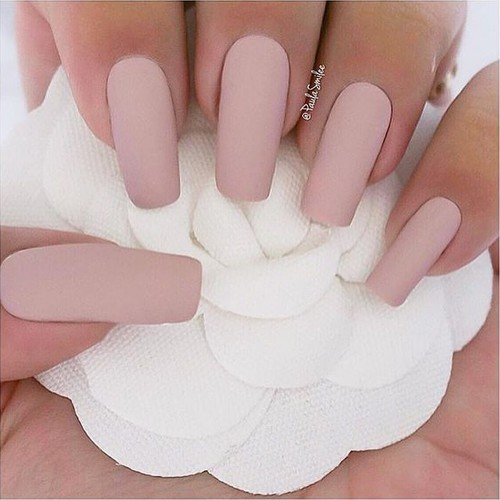 15, nails, pretty, quince, quinceanera, pink goals , image