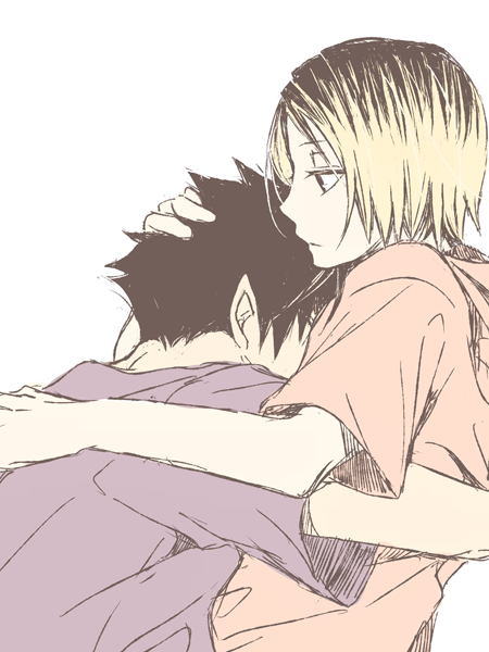 fanart, hq, kenma kozume and haikyuu!!