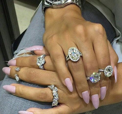 diamonds, f, goals, jewelry, luxury, michael, michael kors ...