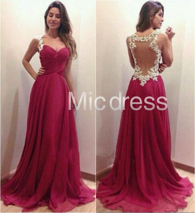 evening gown, fashion, long prom dress and prom dress