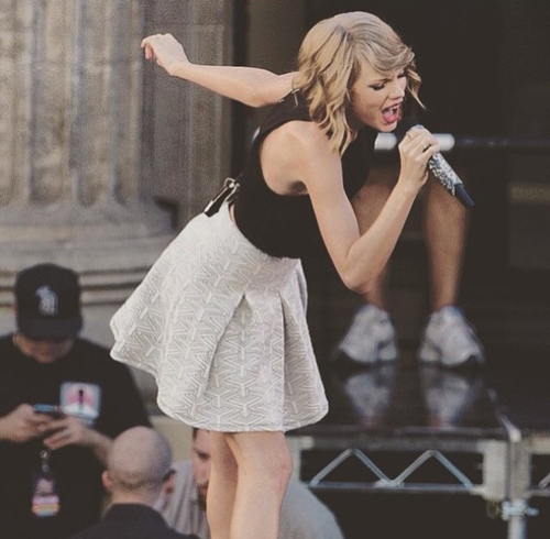 alison, perfect, swift and taylor
