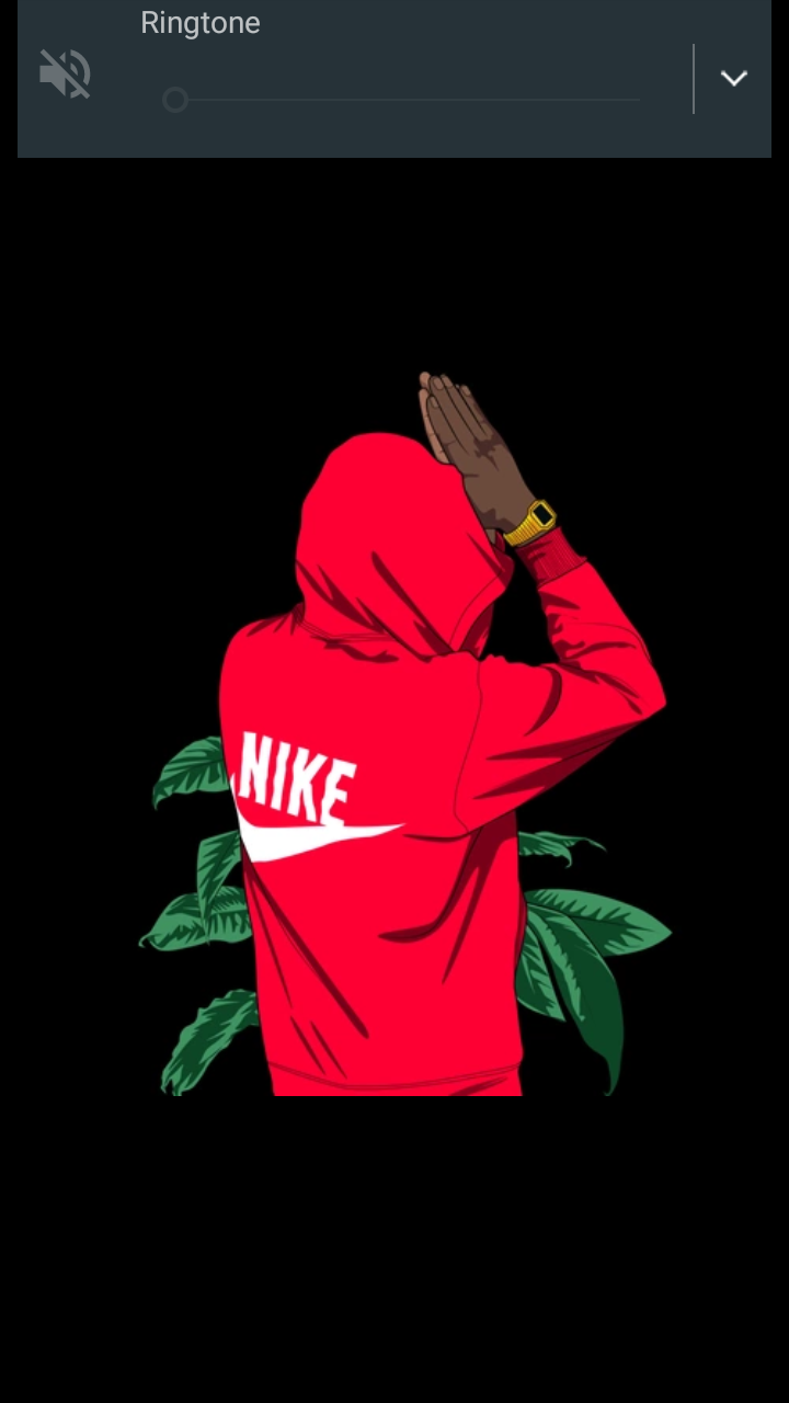 cartoons, dope, nike and swag