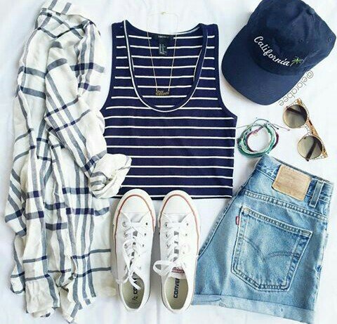 accessories, beautiful, converse and fashion