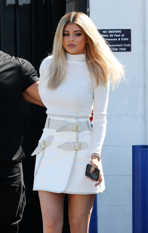 Pics For Kylie Jenner Tumblr Fashion