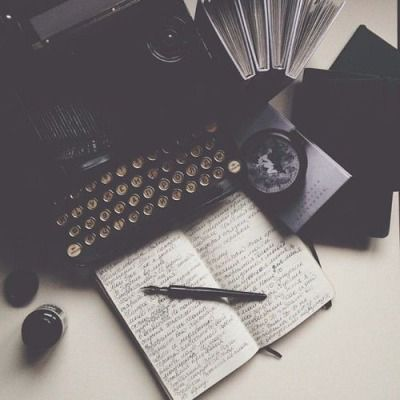book, desk, journal, reading, vintage, write