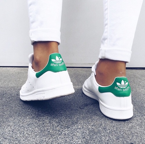 Adidas Stan Smith Style Tumblr