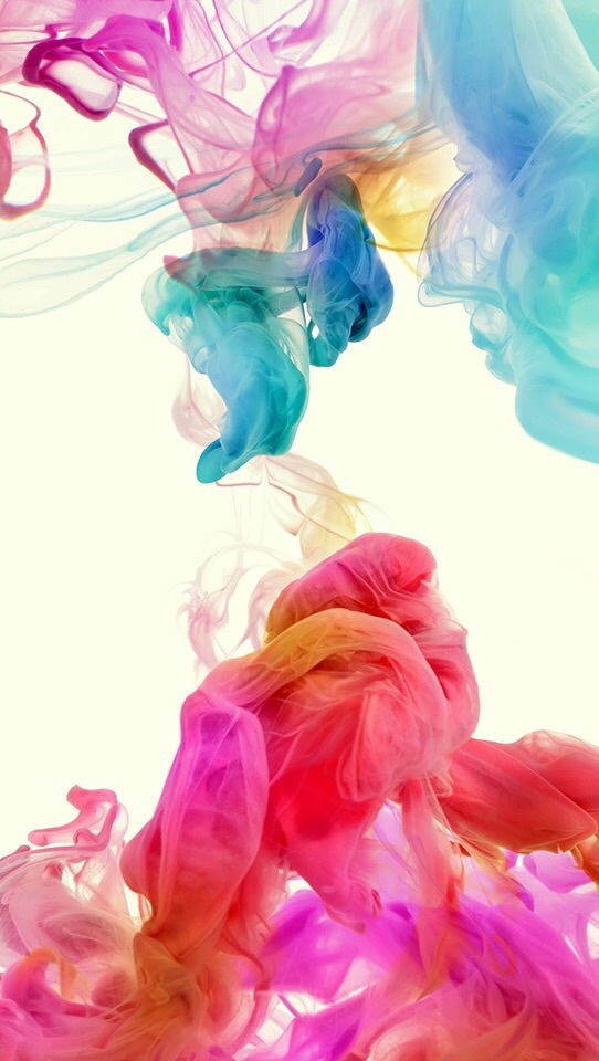 background, blue, colorful, ios, iphone, mist, orange, pink, red, smoke, wallpaper, white, yellow, lockscreen, random lockscreen, ios backgrounds